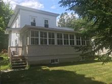 Maison à vendre à East Angus, Estrie, 28, Rue  Montgomery, 21218656 - Centris.ca
