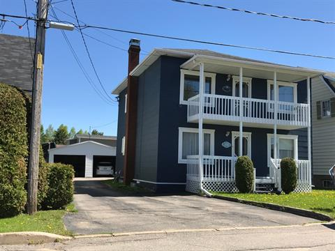 House for sale in Clermont (Capitale-Nationale), Capitale-Nationale, 13 - 15, Rue  Forget, 20121346 - Centris.ca