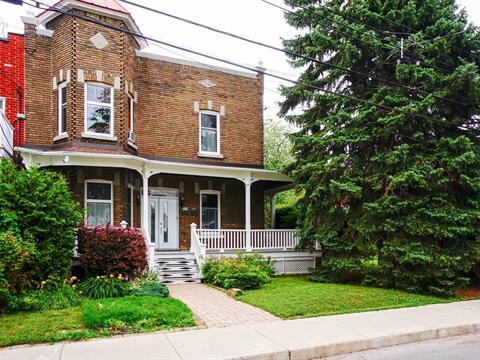 Duplex à vendre à Montréal-Nord (Montréal), Montréal (Île), 11767 - 11769, Avenue  Hénault, 12214138 - Centris.ca