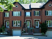 Maison de ville à vendre à Sainte-Anne-de-Bellevue, Montréal (Île), 172, Terrasse  Maxime, 21460300 - Centris.ca