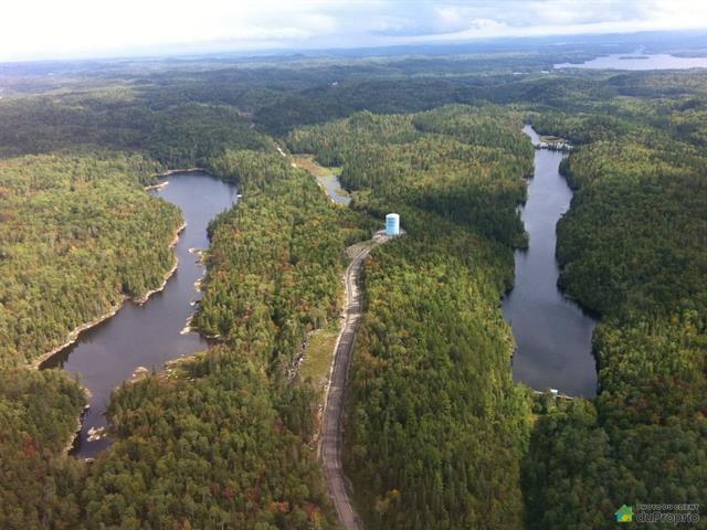 Lot for sale in Saint-Bruno, Saguenay/Lac-Saint-Jean, Chemin du Lac Marco, 20837202 - Centris.ca