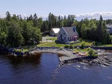 Maison à vendre à Saint-Gédéon, Saguenay/Lac-Saint-Jean, 49, Chemin de la Cédrière, 22387799 - Centris.ca