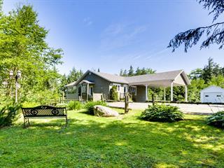 House for sale in Shawinigan, Mauricie, 4600, Chemin du Domaine-Sainte-Flore, 20834222 - Centris.ca