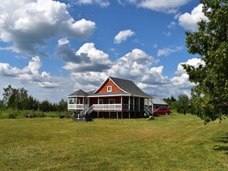 Maison à vendre à Sainte-Perpétue (Chaudière-Appalaches), Chaudière-Appalaches, 241, Rang  Lafontaine, 16133965 - Centris.ca