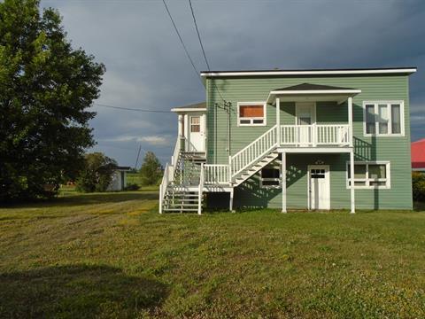 Maison à vendre à Rivière-Ouelle, Bas-Saint-Laurent, 163, Route  132, 17309412 - Centris.ca