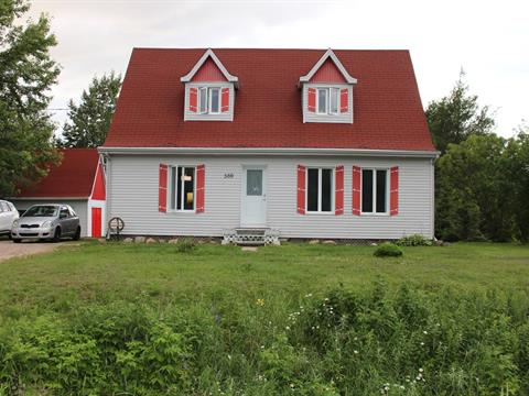 House for sale in Colombier, Côte-Nord, 589, Rue  Principale, 21670567 - Centris.ca