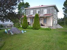 Maison à vendre à Saint-Mathieu-de-Rioux, Bas-Saint-Laurent, 59, 4e Rang Est, 21238536 - Centris.ca