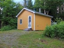 Terrain à vendre à Notre-Dame-des-Bois, Estrie, 151Z, Chemin de l'Épervier, 23399013 - Centris.ca