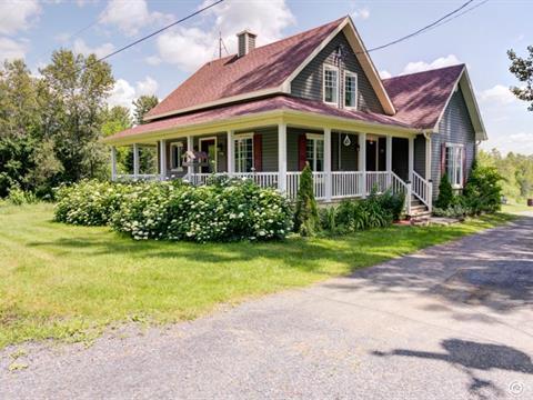 Maison à vendre à Sainte-Praxède, Chaudière-Appalaches, 7756, 9e-et-10e Rang, 23881855 - Centris.ca
