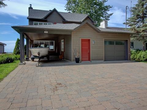 House for sale in Nicolet, Centre-du-Québec, 2255, Chemin du Fleuve Ouest, 28816419 - Centris.ca