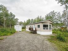 Mobile home for sale in Amos, Abitibi-Témiscamingue, 2271, Route  111 Ouest, 22676382 - Centris.ca