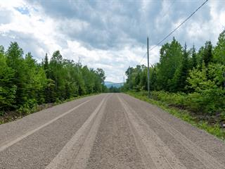 Lot for sale in Petite-Rivière-Saint-François, Capitale-Nationale, Chemin  Paul-Émile-Borduas, 12354348 - Centris.ca