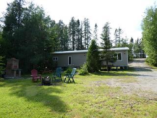 Cottage for sale in Bégin, Saguenay/Lac-Saint-Jean, 141, Chemin de la Rivière-à-l'Ours, 22603370 - Centris.ca