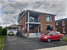 Duplex à vendre à Saint-Jean-sur-Richelieu, Montérégie, 266 - 268, Rue  Chaussé, 14930875 - Centris.ca