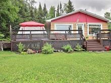 Cottage for sale in Larouche, Saguenay/Lac-Saint-Jean, 448, Chemin du Lac-du-Camp, 12984515 - Centris.ca