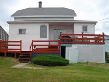 House for sale in Cloridorme, Gaspésie/Îles-de-la-Madeleine, 547, Route  132, 12289708 - Centris.ca
