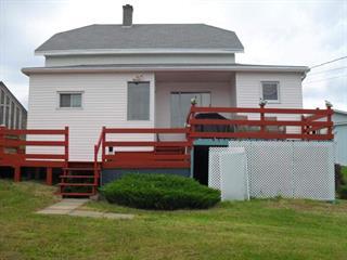Maison à vendre à Cloridorme, Gaspésie/Îles-de-la-Madeleine, 547, Route  132, 12289708 - Centris.ca