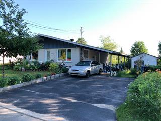 Maison à vendre à Lac-aux-Sables, Mauricie, 174, Rue de l'Église, 25555123 - Centris.ca
