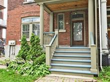 Condo / Appartement à louer à Côte-des-Neiges/Notre-Dame-de-Grâce (Montréal), Montréal (Île), 2020A, Avenue  Grey, 19087623 - Centris.ca