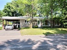 Maison à vendre à Charlesbourg (Québec), Capitale-Nationale, 7169, Rue des Renards, 12158220 - Centris.ca