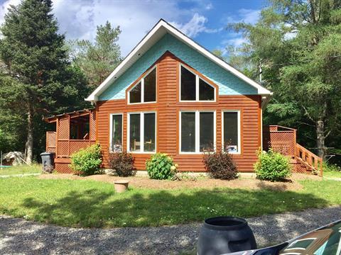 House for sale in Boileau, Outaouais, 762, Chemin  Maskinongé, 21325393 - Centris.ca
