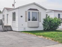 Mobile home for sale in Port-Cartier, Côte-Nord, 8, Rue  Leblanc, 12622662 - Centris.ca