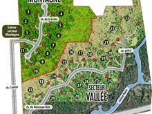 Terrain à vendre à Sainte-Agathe-des-Monts, Laurentides, 28, Route  329 Nord, 23352977 - Centris.ca