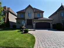 Maison à vendre à Auteuil (Laval), Laval, 805, Rue de Fribourg, 23281704 - Centris.ca
