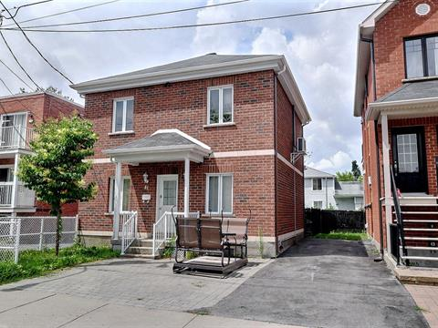 House for sale in Longueuil (Le Vieux-Longueuil), Montérégie, 41, Rue  King-George, 10014824 - Centris.ca