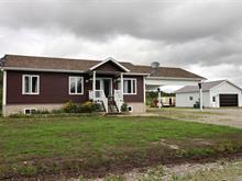 House for sale in Sainte-Hélène-de-Mancebourg, Abitibi-Témiscamingue, 337, Rue de la Marina, 28260552 - Centris.ca