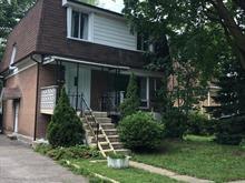 House for rent in Ahuntsic-Cartierville (Montréal), Montréal (Island), 2341, Rue  Lavallée, 21839272 - Centris.ca