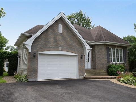 Maison à vendre à Blainville, Laurentides, 13, Rue des Tourterelles, 20303963 - Centris.ca