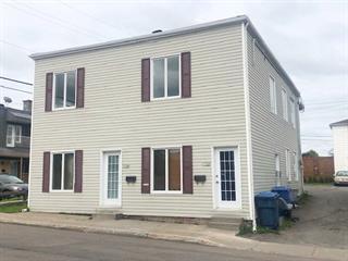 Quadruplex for sale in Saguenay (Jonquière), Saguenay/Lac-Saint-Jean, 1792 - 1798, Rue  Sainte-Famille, 9336276 - Centris.ca