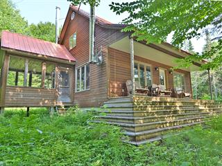 Cottage for sale in Sainte-Brigitte-de-Laval, Capitale-Nationale, 95, Rue du Grand-Fond, 13134541 - Centris.ca