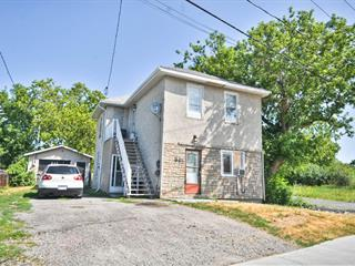 Duplex à vendre à Gatineau (Gatineau), Outaouais, 645, Rue  Saint-Louis, 18571931 - Centris.ca
