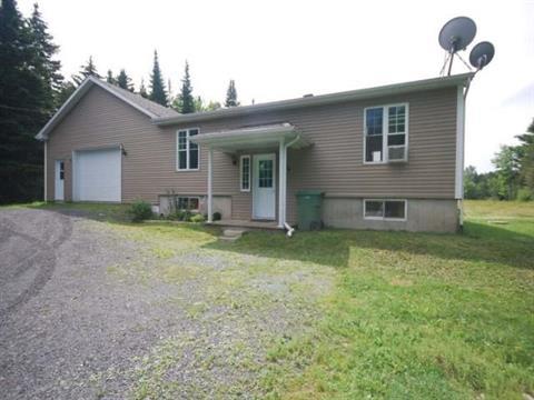 Maison à vendre à Saint-Benoît-Labre, Chaudière-Appalaches, 30, 6e rg du Petite-Route, 12440126 - Centris.ca
