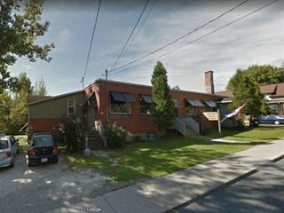 Commercial building for sale in Waterloo, Montérégie, 153 - 159, Rue  Lewis Ouest, 21309020 - Centris.ca