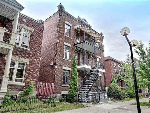 Immeuble à revenus à vendre à Le Sud-Ouest (Montréal), Montréal (Île), 6342 - 6352, Rue  Briand, 26535034 - Centris.ca