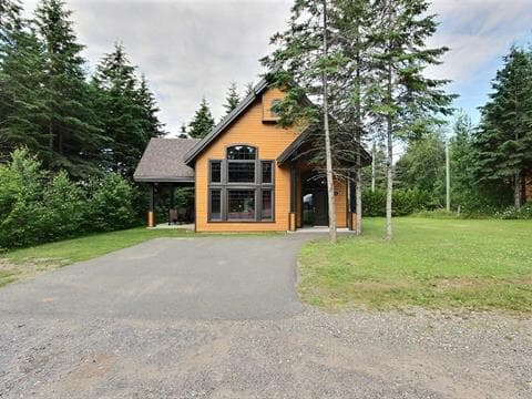 Cottage for sale in Scott, Chaudière-Appalaches, 2, Rue  Heidi, 15077231 - Centris.ca