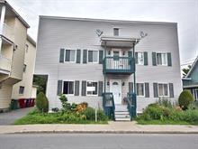 Quadruplex for sale in Saint-Hyacinthe, Montérégie, 1120, Avenue  Bourdages Nord, 26842658 - Centris.ca