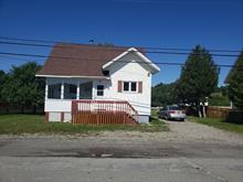 House for sale in Cap-Chat, Gaspésie/Îles-de-la-Madeleine, 92, Rue des Fonds, 13339890 - Centris.ca