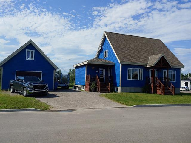 House for sale in Saint-Prime, Saguenay/Lac-Saint-Jean, 103, Rue des Cerisiers, 10597007 - Centris.ca