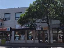Commercial unit for rent in Montréal (Villeray/Saint-Michel/Parc-Extension), Montréal (Island), 900A, Rue  Jean-Talon Ouest, 21500941 - Centris.ca