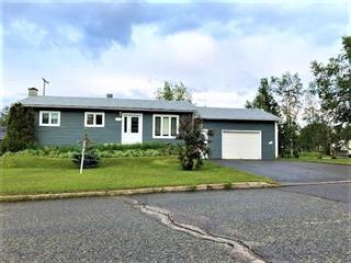 House for sale in Chibougamau, Nord-du-Québec, 200, Rue  Laframboise, 27078755 - Centris.ca