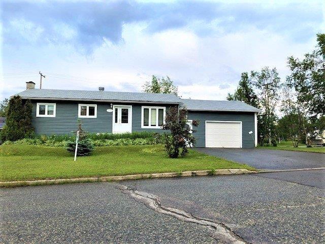 House for sale in Chibougamau, Nord-du-Québec, 200, Rue  Laframboise, 27078755 - Centris.ca