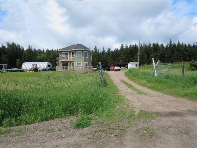 Maison à vendre à Ferland-et-Boilleau, Saguenay/Lac-Saint-Jean, 1290, Route  381, 24160509 - Centris.ca