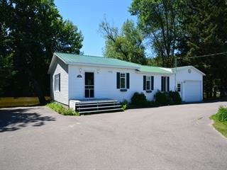 Maison à vendre à Pierreville, Centre-du-Québec, 52, Chemin  Niquet, 24418030 - Centris.ca