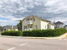 Triplex for sale in Dolbeau-Mistassini, Saguenay/Lac-Saint-Jean, 55 - 55B, Avenue des Chutes, 17525382 - Centris.ca