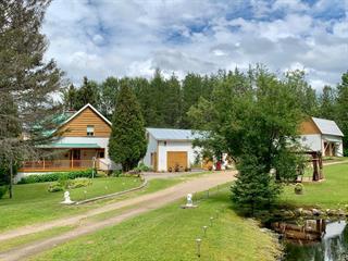 Maison à vendre à Ferland-et-Boilleau, Saguenay/Lac-Saint-Jean, 413, Pont  Philippe-Lavoie, 10313843 - Centris.ca