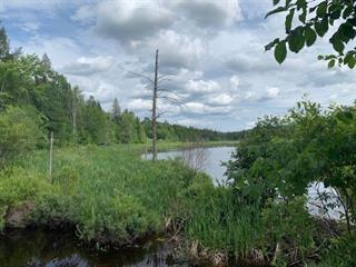 Land for sale in Lac-des-Écorces, Laurentides, Chemin des Quatre-Fourches, 19611216 - Centris.ca